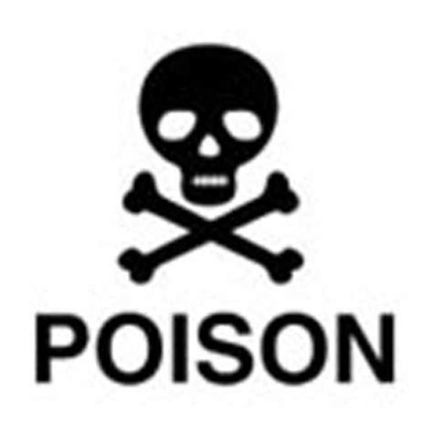 poison skull stock tattoo designs photo