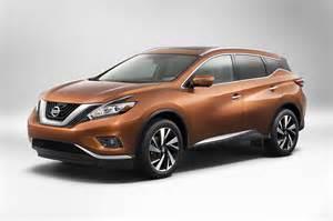 Nissan Murango 2015 Nissan Murano Egmcartech