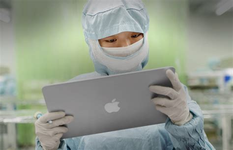 apple factory bbc documentary highlights conditions at a chinese iphone