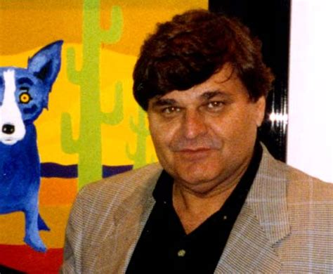 george rodrigue blue galleries blue
