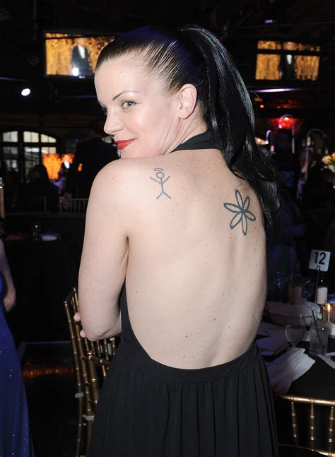pauley perrette 1 sawfirst celebrity pictures