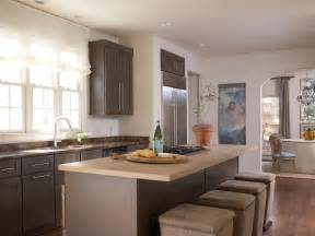 warm paint colors for kitchens pictures ideas from hgtv