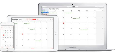 Apple Calendars Image Gallery Ical Apple