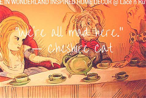 alice in wonderland inspired home decor alice in wonderland inspired home decor paperblog