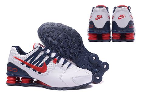 cheap sports shoes usa 2017 nike air shox avenue 803 mens basketball shoes