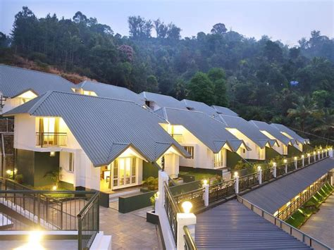 Munnar Tea Country Resort   MTCR, India   Photos, Room