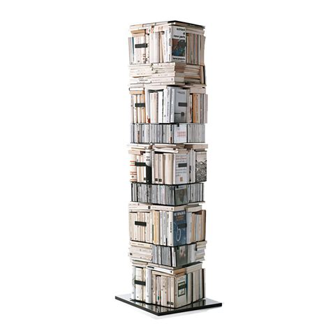 libreria verticale opinion ciatti ptolomeo x4 libreria girevole c design 4u