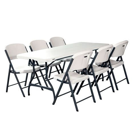 Folding Table And Chairs Table Rentals Tx