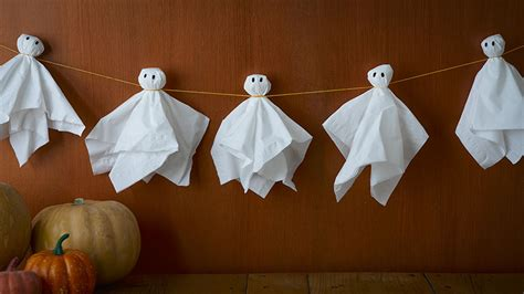 decorations that you can make make your own spooky decorations for ordo
