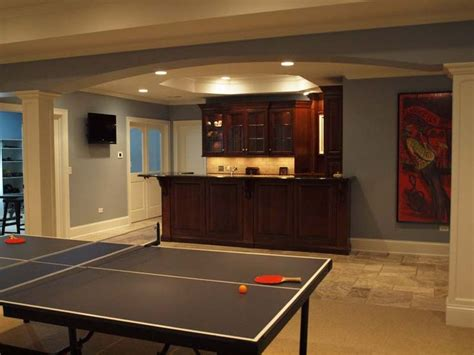 best way to finish basement 20 best awesome finished basement rooms images on