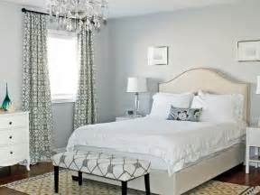 Blue Color Schemes For Bedrooms Photos Hgtv