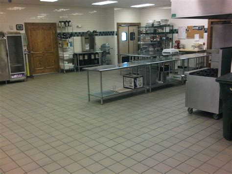 commercial kitchen flooring commercial food preparation