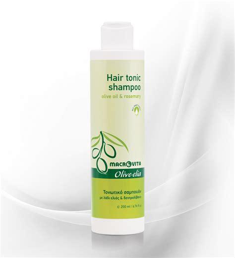 Propylene Glycol Hair Detox by Hair Tonic Shoo Olivelia