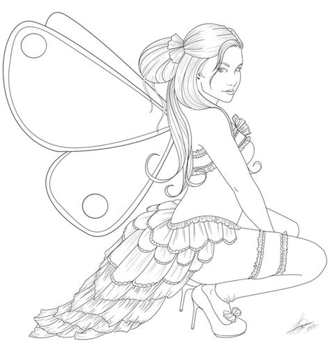 coloring pages dragons and fairies pictures of fairies and dragons coloring home