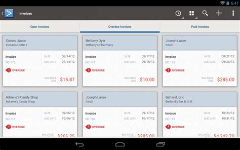 quickbooks for android 28 images quickbooks mobile apps quickbooks for windows for android - Quickbooks For Android