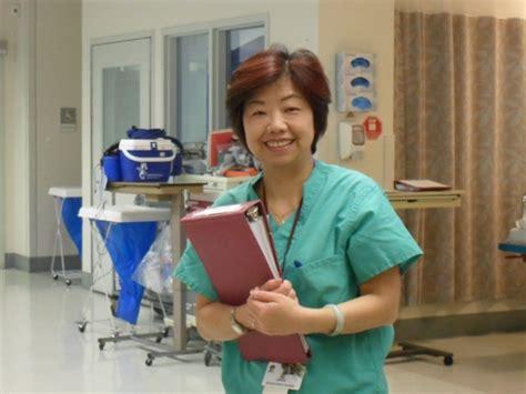 pacu nursing with diana chu rn articles archive nursing rn career