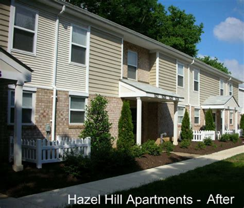 Section 8 Housing In Fredericksburg Va by Hazel Hill Apartments Ibf Development