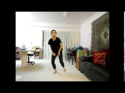 tutorial dance i need u bts 방탄소년단 pt 5 i need u dance tutorial mirrored youtube