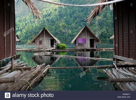 khao sok bungalows floating bungalows khao sok national park made