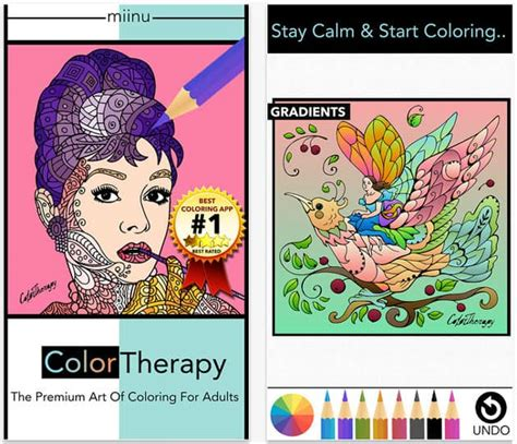 best coloring apps the best coloring apps for adults including free diy