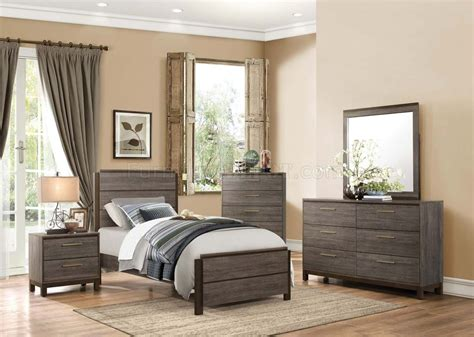 youth bedroom set vestavia 1936 4pc youth bedroom set by homelegance w options