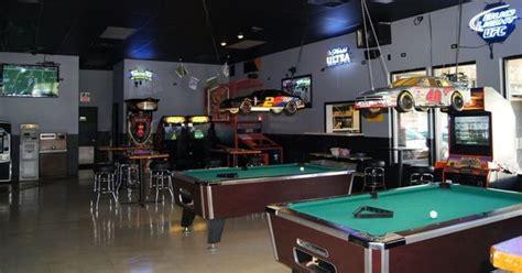 high tops bar and grill js sports bar grill interior jpg 838 215 455 sports bar