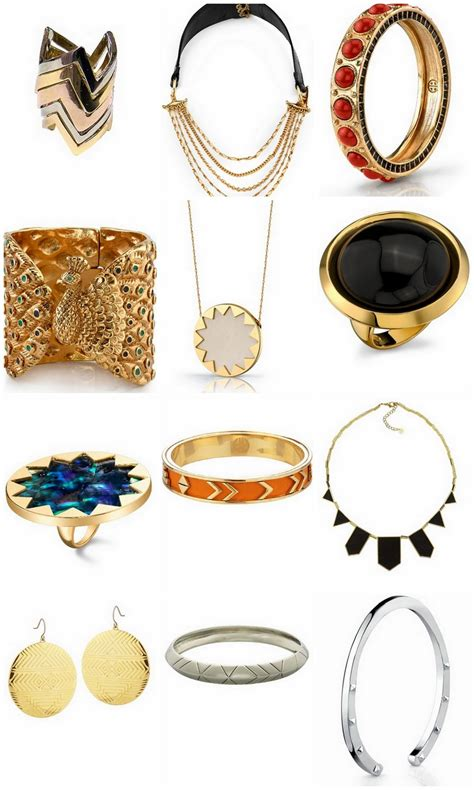 House Of Harlow Jewelry by Style N House Of Harlow