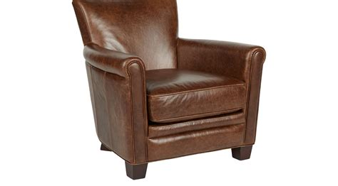 leather accent chairs for living room 599 99 tamron walnut leather accent chair classic