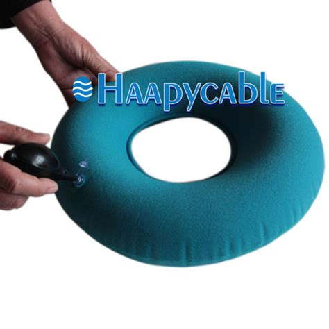 new vinyl ring seat cushion