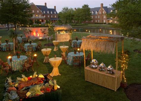 luau backyard party ideas 25 best hawaiian back yard luau ideas images on pinterest