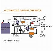 How To Build A Smart Automotive Circuit Breaker