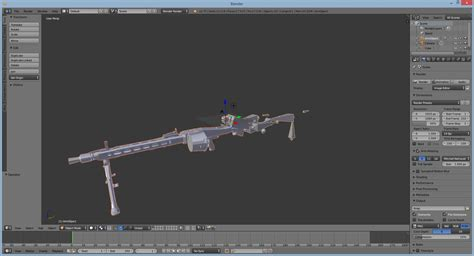 import psk to blender steam community guide how to create and port models
