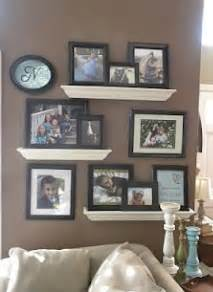 photo wall ideas without frames 17 best ideas about picture frame placement on pinterest