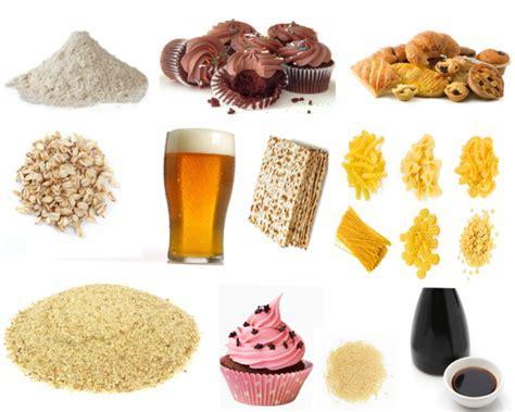alimento gluten la dieta gluten un salvavidas para muchas personas