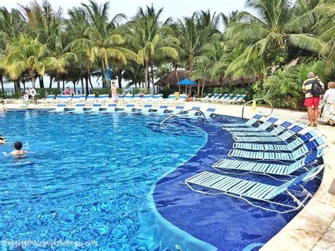 cruise cozumel carnival cruise excursion day cozumel paradise