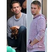 Paul Walker's Lookalike Stuntman Brother Asked To Join Fast And