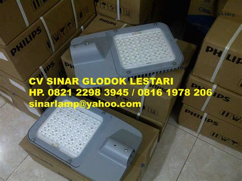Lu Led Philips Untuk Pju lu pju led philips 120 watt