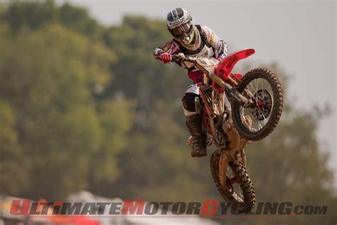 second motocross gear steel city motocross honda s tomac 2nd