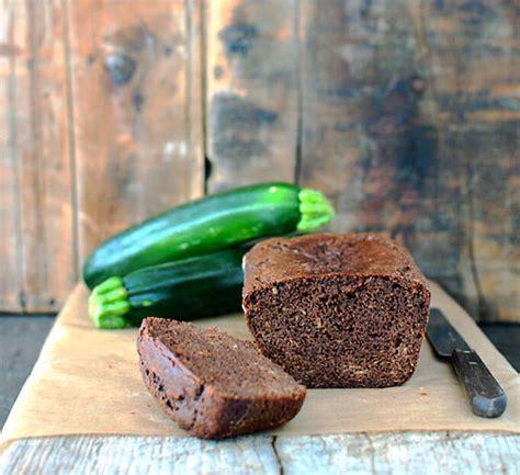 Elanas Pantry Paleo Bread by Best Paleo Chocolate Zucchini Bread Recipe Elana S Pantry