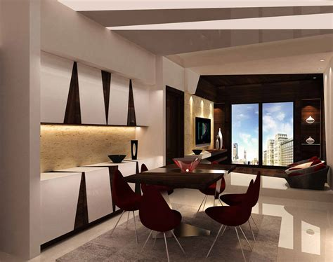 vacation house zero inch interior s ltd contrast in interior design elegant colour contrast