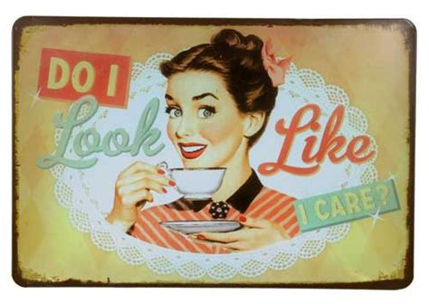 A Looka Looksome New Products by Tin Sign Country Vintage Inspired Wall Look