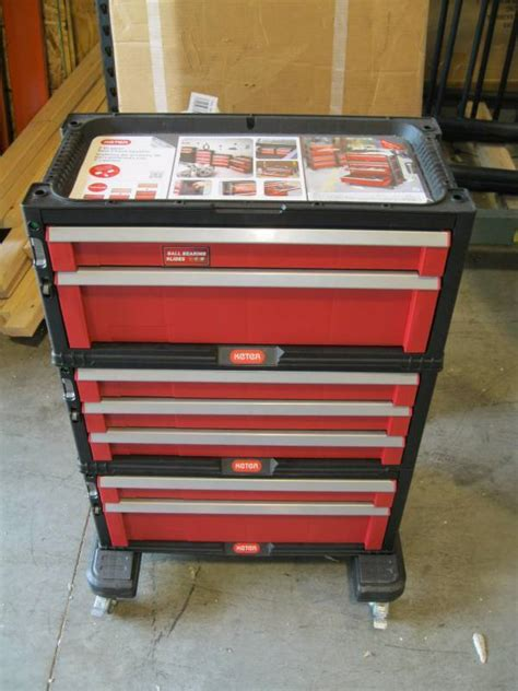 keter 5 drawer tool chest system keter 7 drawer modular tool chest s material handling