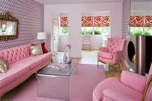 Pink Living Room Celebrity Homes Let S Explore Cute Pink Living Room Decor