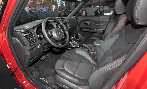 2014 Kia Soul Interior Car And Driver