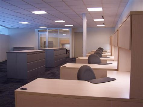 Toyota Call Center The Bdc Workstations Back Offices