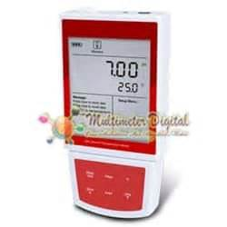 Alat Pengukur Ph Air Yang Akurat ph meter air digital 4 in 1 ph 221 cv jmm