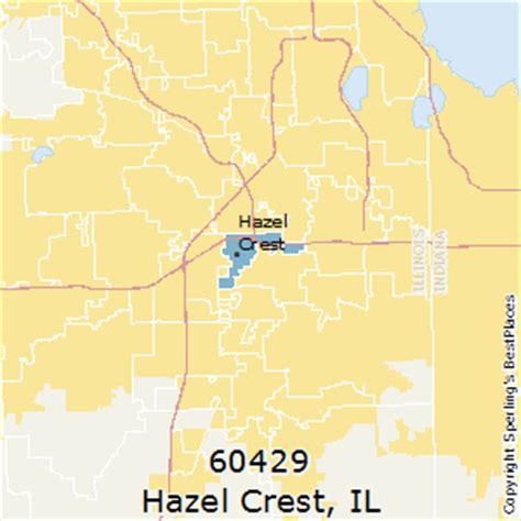 houses for rent in hazel crest il best places to live in hazel crest zip 60429 illinois
