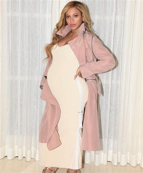 how is a s gestation beyonce s pregnancy strains z relationship drain s energy more