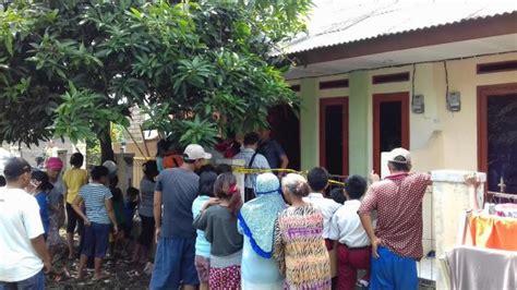 Kasur Busa Pontianak perempuan tanpa busana tewas di rumah kontrakan halaman