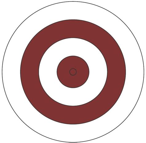 pinterest target shooting target download print pinterest